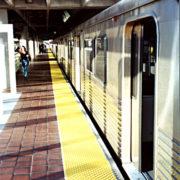 Transit Detectable Warning System