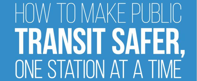 how to make public transit safer-title