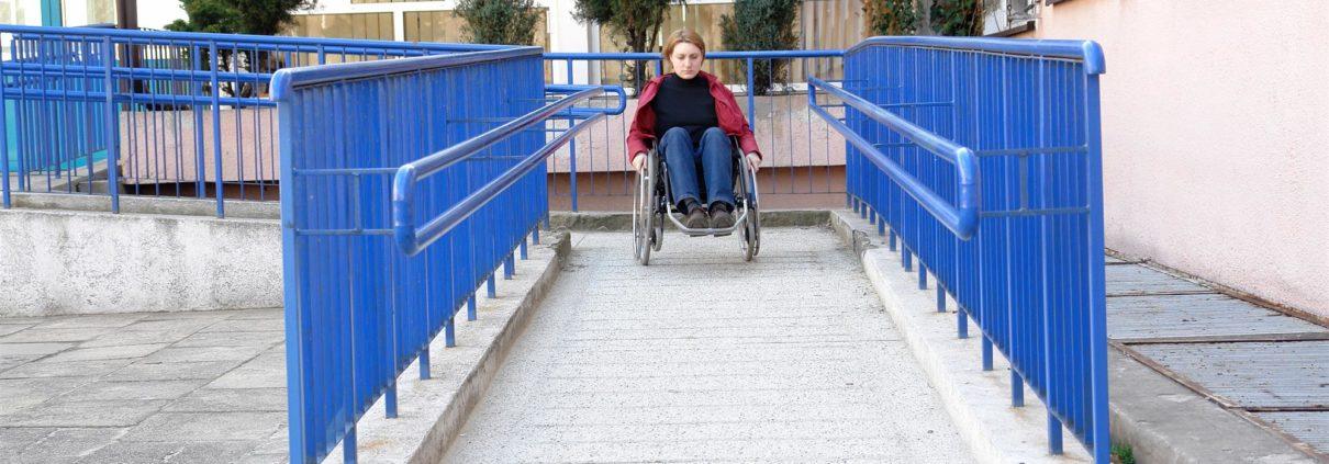 Benefits of Handicap Ramps