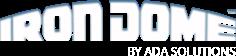 IRON DOME Logo