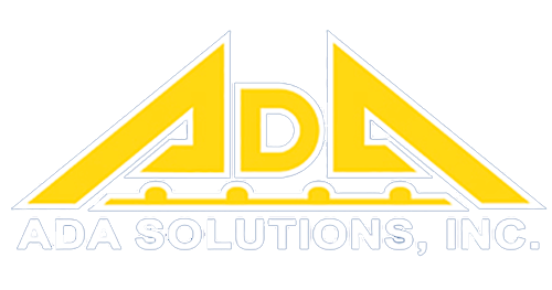 ADA Solutions, Inc. - Manufacturers of Tactile Warning Surfaces