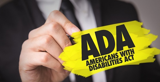 ADA americans with disabilities act image