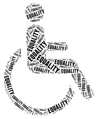 equality for those with disabilities image